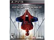 Activision 047875849341 84934 The Amazing Spider-Man 2 - PlayStation 3