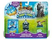 Activision 047875848566 Skylanders SWAP Force Tower of Time Adventure Pack 9SIV0W850V5842