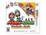 Nintendo Mario and Luigi: Paper Jam - Role Playing Game - Nintendo 3DS