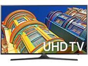 Samsung UN60KU6300FXZA 60-inch 4K Ultra HD Smart LED TV - 3840 x 2160 - 120 MR 9SIA22F4WS1570