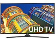 Samsung UN65KU6290FXZA 65-inch 4K Smart Ultra HD LED TV - 3840 x 2160 - 120 MR 9SIA22F4WU4017