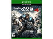 Microsoft 4V9-00001 Gears of War 4 - Third Person Shooter - Blu-ray Disc - Xbox One - English 9SIA22F56X3313