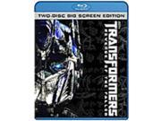 Paramount 032429075147 Transformers: Revenge of the Fallen - Two-Disc Big Screen Edition - Blu-ray 9SIA20S6DW7578