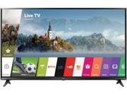 LG Electronics 43UJ6300 43-inch 4KUHD HDR Smart LED TV - 3840 x 2160 - TruMotion 120 - HDMI, USB, Certified Refurbished 16C-000P-001D6
