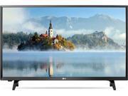 LG Electronics 32LJ500B 32-inch HD LED TV - 720p - 60 Hz - HDMI, USB - Black 16C-000P-001D5