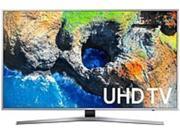 "Samsung 65"" Class (64.5"" Diag.) LED 2160p Smart 4K Ultra HD TV with High Dynamic Range Black UN65MU7000FXZA"