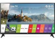 LG Electronics 43LJ5500 43-inch Smart LED TV - 1080p - 60 Hz - HDMI/USB 9SIAEFP65W3315