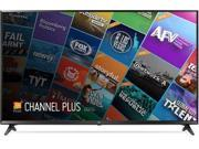 LG Electronics 55UJ6300 55-inch 4K UHD Smart LED TV - 3840 x 2160 - 120 Hz - HDMI/USB 16E-000N-000V0