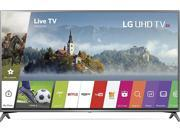 "LG 75"" Class (74.5"" Diag.) LED 2160p Smart 4K Ultra HD TV Gray 75UJ6470"