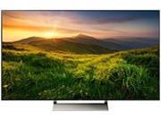 "Sony 55"" Class (54.6"" Diag.) LED 2160p Smart 4K Ultra HD TV with High Dynamic Range Black XBR55X930E"