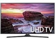 "Samsung 49"" Class (49"" Diag.) LED 2160p Smart 4K Ultra HD TV UN49MU6290FXZA"