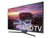 "Samsung 65"" Class (64.5"" Diag.) LED 2160p Smart 4K Ultra HD TV UN65MU6290FXZA"