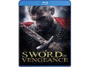 Sword of Vengeance [Blu-ray] 9SIAA765804522