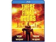 These Final Hours [ Blu-ray] 9SIAA763UZ3586