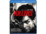 Killers (Blu-ray, 2015) 9SIAA763UZ3688