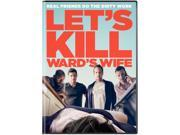 Let's Kill Ward's Wife (DVD, 2015) 9SIAA763XD3739