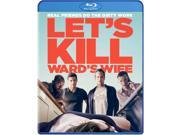 Let's Kill Ward's Wife (Blu-ray, 2015) 9SIAA763UZ3521