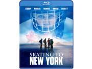 Skating to New York  (Blu-ray, 2015) 9SIA17P34T0259