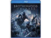 Brotherhood of Blades (Blu-ray, 2015) 9SIAA763UZ3550