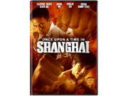 Once Upon A Time In Shanghai (DVD, 2015) 9SIV0UN5W92233