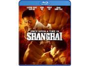 Once Upon A Time In Shanghai (Blu-ray, 2015) 9SIAA763UZ3596