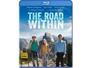 The Road Within (2015, Blu-ray, English, R, Dev Patel, Robert Patrick, Kyra Sedgwick, Robert Sheehan, Zoë Kravitz) 9SIA22M3631074