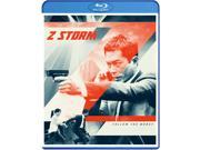 Z Storm (2015, Blu-ray, Cantonese w/ English, Louis Koo) 9SIAA763UZ3341