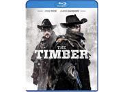 The Timber (2015, Blu-ray, English Language) 9SIA22M3F48322