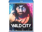 Wild City (Blu-ray, 2015, Cantonese w/ English Subtitles) 9SIA22M3RC8652
