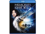 Memories of the Sword (Blu-ray, 2016, Korean w/ English subtitles) 9SIA22M3T10694