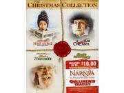 The Christmas Collection [4 Discs] [Blu-Ray] 9SIAA765804282