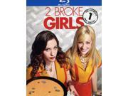 2 Broke Girls: the Complete First Season [2 Discs] [Includes Digital Copy] [Ultraviolet] 9SIA12Z4K51762