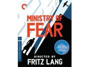 Ministry of Fear 9SIAA763US4571