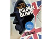 The Life and Death of Colonel Blimp [Criterion Collection] [Blu-Ray] 9SIA17P3ES8438