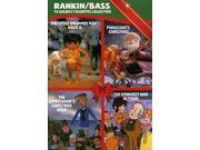 Rankin/Bass TV Holiday Favorites Collection 9SIA00Y2393493