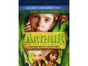 Arthur & the Invisibles 2 & 3-New Minimoy Adventur 9SIAA763US8554
