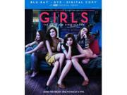 Girls: the Complete First Season [3 Discs] [Blu-Ray/Dvd]