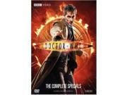Doctor Who: the Complete Specials [5 Discs] 9SIV0W86KC9085