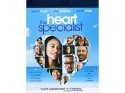 The Heart Specialist [Blu-Ray] 9SIAA763US8213