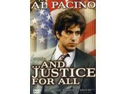 And Justice for All 9SIA17P2YU6643