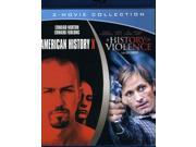 American History/History of Violence 9SIA17P3ES7861