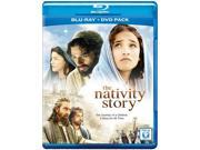 The Nativity Story [Blu-Ray/Dvd] [2 Discs] 9SIAA763US8497