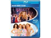 Sex & the City/Sex & the City 2 9SIA17P3ES7578