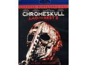 CHROMESKULL:LAID TO REST 2 9SIAA763US6363