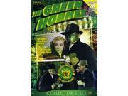 The Green Hornet: Original Serials Collector's Set [4 Discs] 9SIAA763XD5968