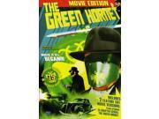 The Green Hornet [movie Edition]