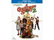A Christmas Story 2 [2 Discs] [Includes Digital Copy] [Ultraviolet] [Blu-Ray/Dvd] 9SIA20S5582583