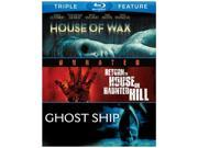 House of Wax (2005)/Return to House on Hantued Hil 9SIV0W86KD0008