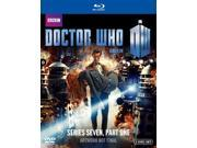 Doctor Who: Series Seven, Part One [2 Discs] 9SIAA763UZ3441