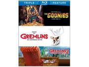 The Goonies/Gremlins/Gremlins 2: the New Batch [Blu-Ray] 9SIA12Z4K80571